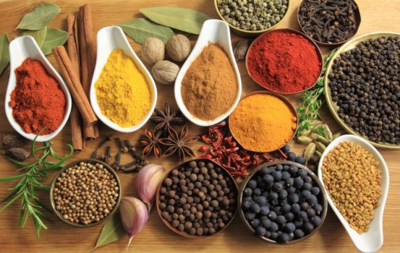 Foods that increase your body heat and are immunity boosters.