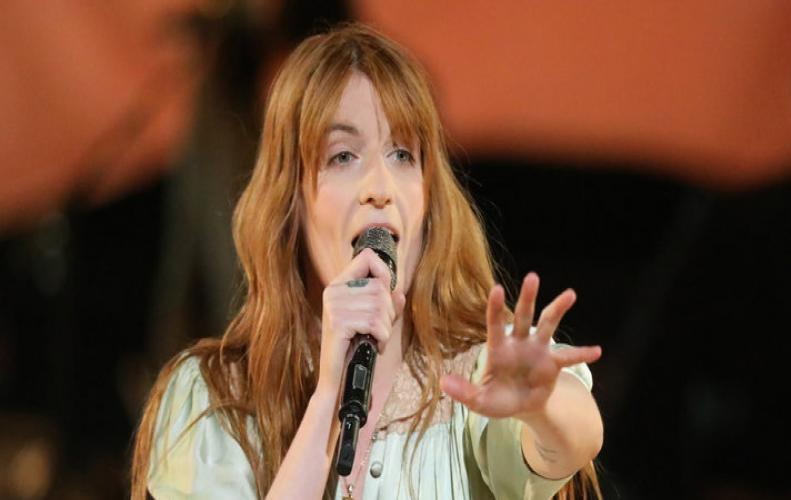 5 Things you Must Know about Powerhouse Singer Florence who will perform on Voice season 14 finale