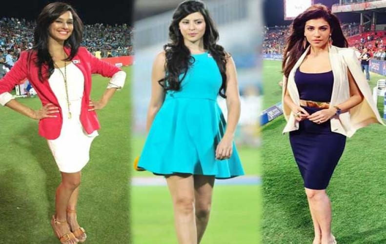 Hot Female Anchors of IPL Till Now Who Stole Millions of Hearts by Their Charm