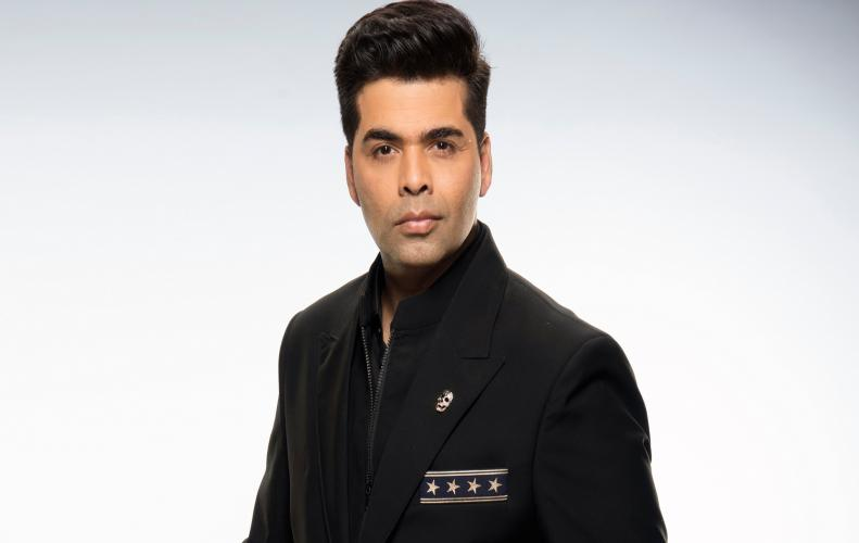 Watch how Karan Johar is celebrating his 46th birthday without his Bollywood favourites!
