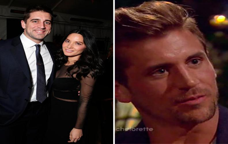 Olivia Munn supports her Ex- Aaron Rodgers amid his recent family feud she speaks neither side is clean.