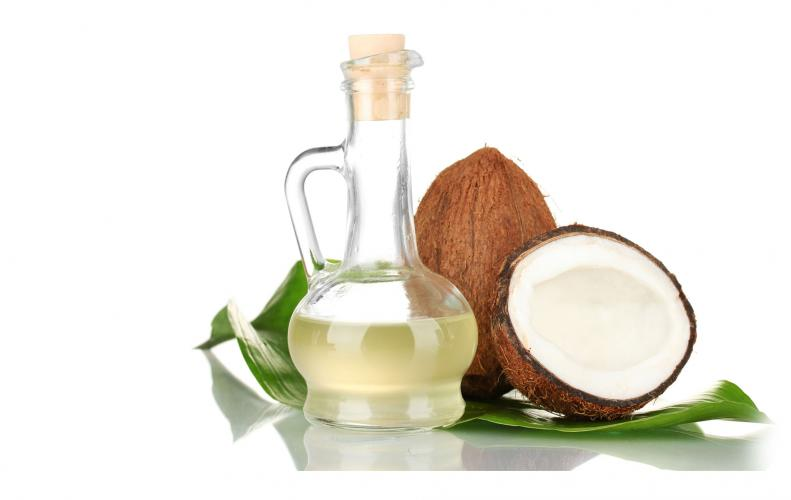 Do you know These 10 Hidden uses of Coconut oil.
