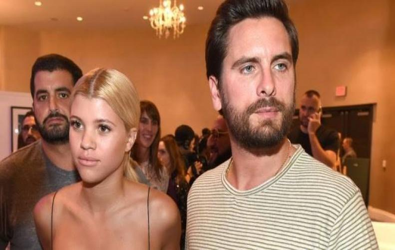 Sofia RIchie and Scott Disick's relationship ends now, in an unexpected way