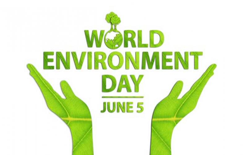 This World Environment Day 2018 Take an Initiative to Make Future Plastic Free