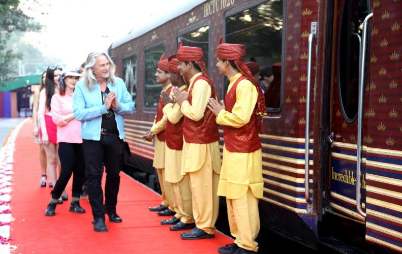 The Most Luxurious Trains in India that will Give You the Royal Traveling Experience