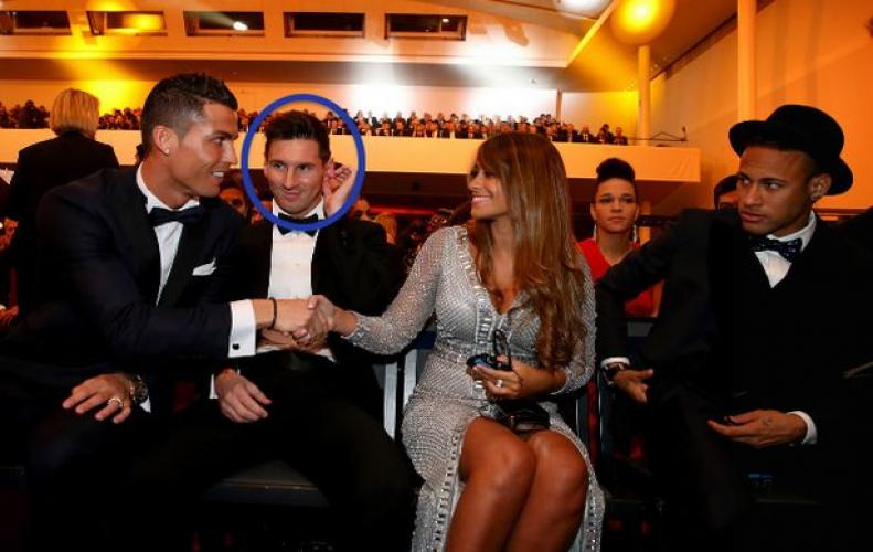 Unknown Facts About Lionel Messi That Will Drive You Crazy