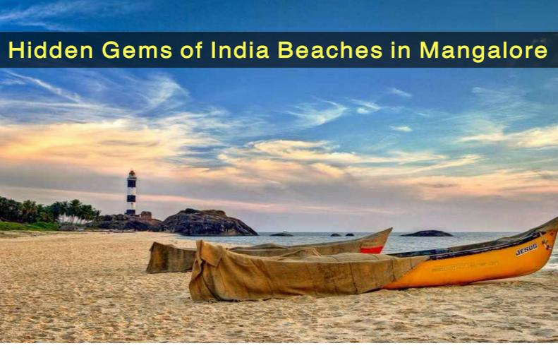 Hidden Gems of India Beaches in Mangalore