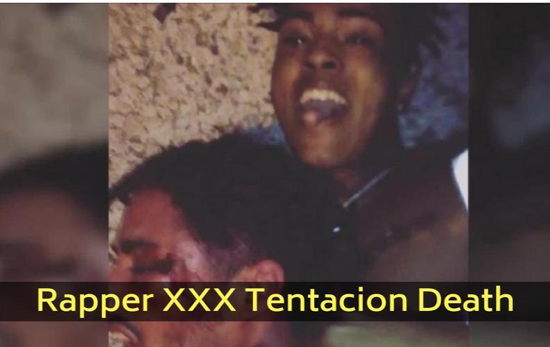 Rapper XXX Tentacion Death Shocking Details