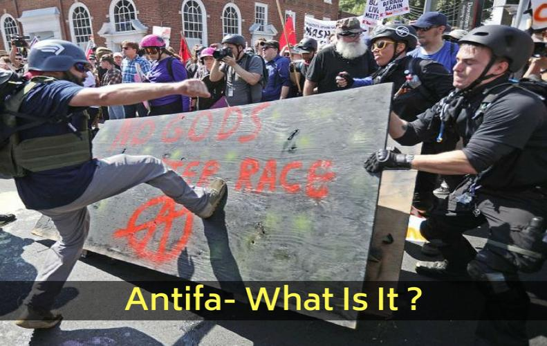 Antifa: What is it and What does the Movement Want?
