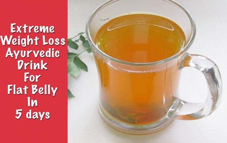 Amla Tea for Weight Loss: Program to Burn Calories Faster