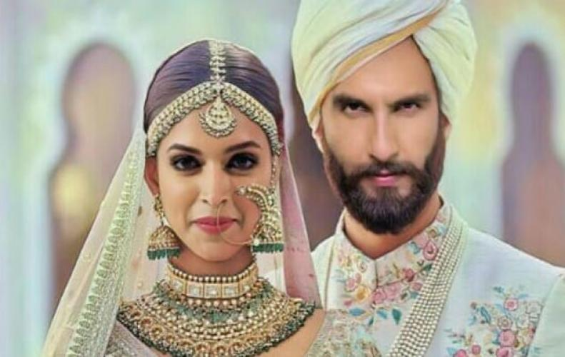 Deepika Padukone, Ranveer Singh Marriage to take Place on November 10? Here are the Details
