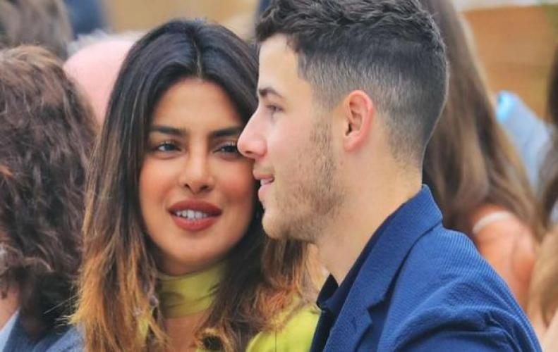 Priyanka Chopra And Nick Jonas Got Engaged