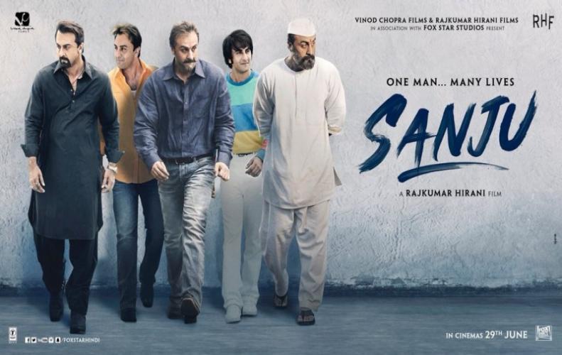 Sanju: A Biopic Movie (2018) | Reviews, Cast & Release Date in - Myfreedo