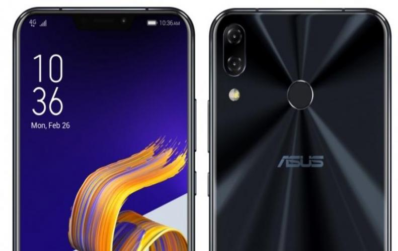 Asus ZenFone 5Z – Specs, Price and Availability
