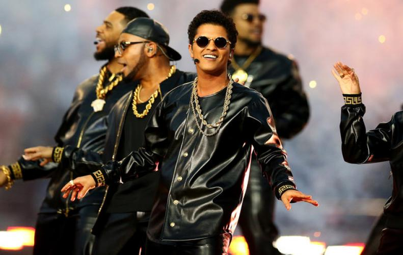 The Most Amazing Bruno Mars Facts | Songwriter, Singer - Biography