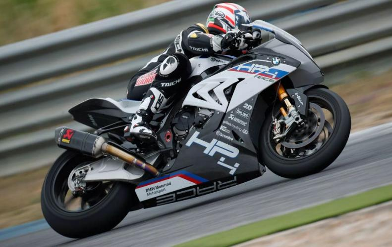 BMW HP4 Race Price in India, Specifications & Photos