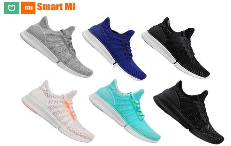 Xiaomi Mi Smart Shoes | A Smart Way to Track Your Fitness