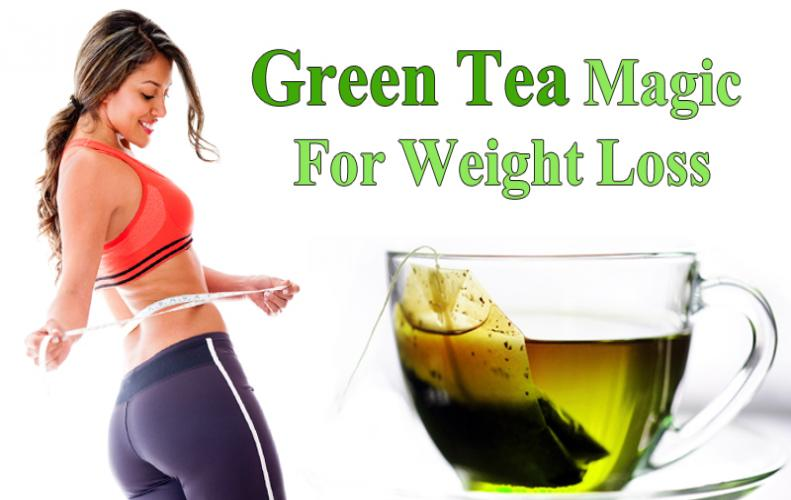 Green Tea Benefits for Weight Loss: Smarter Way to Reduce Weight