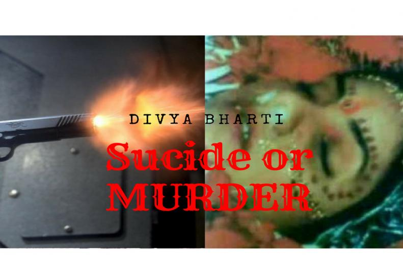 Divya Bharti Death : An Unsolved Mystery