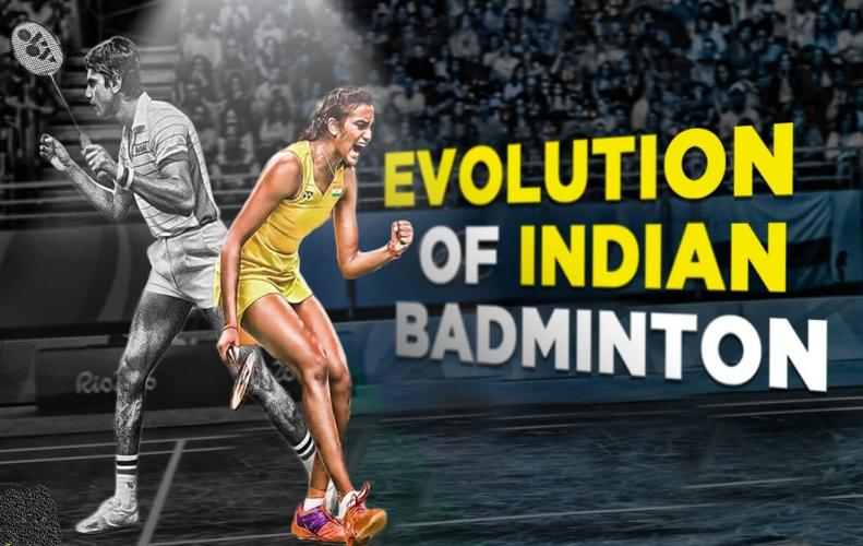Most Famous Indian Badminton Players | A Salute to the Legends