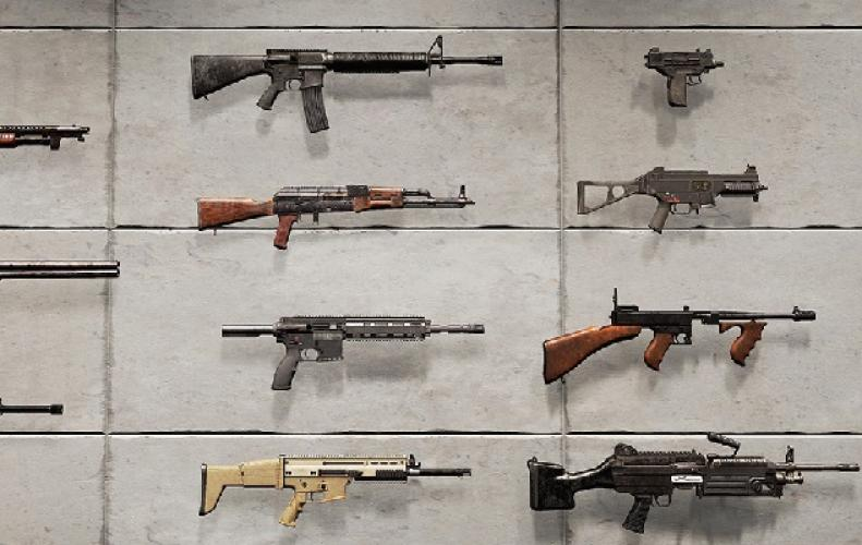 Top 10 Attack Rifles that Changed Modern Warfare