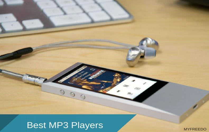 Best MP3 Players | A New Way of Listening
