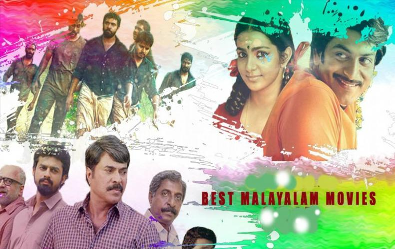Best Malayalam Movies of All Time that are Must Watch