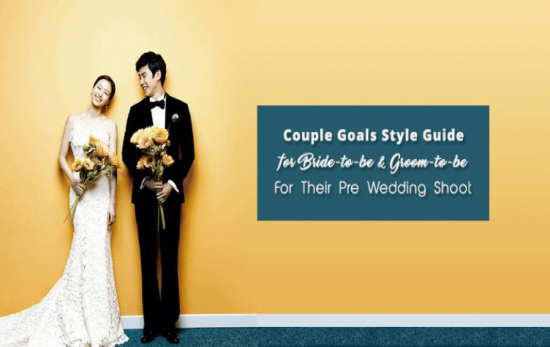 Pre Wedding Photoshoot Ideas | Must Try these for an Exceptional Experience