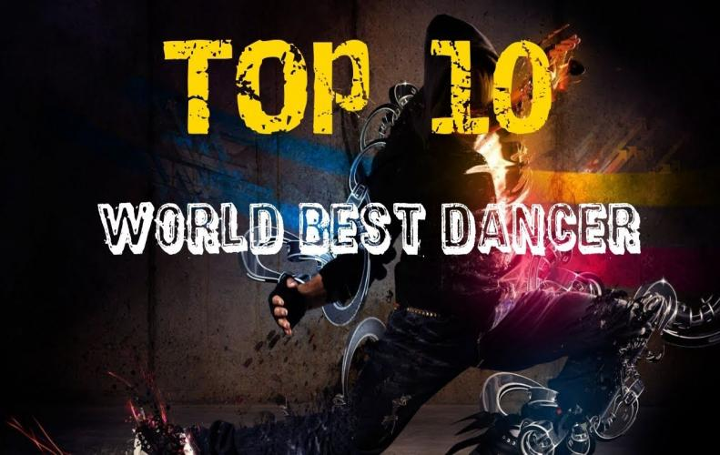 Top 10 Best Dancer in the World of Recent Era who Recreated the Level of Dance