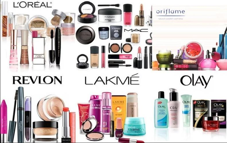 Top 10 Cosmetic Brands in the World