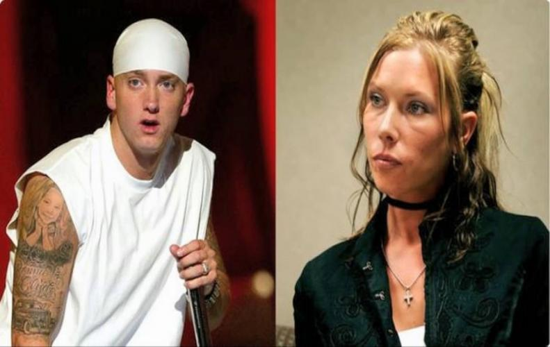 Kim Mathers: Magical Transformation of Eminem's Ex-Wife