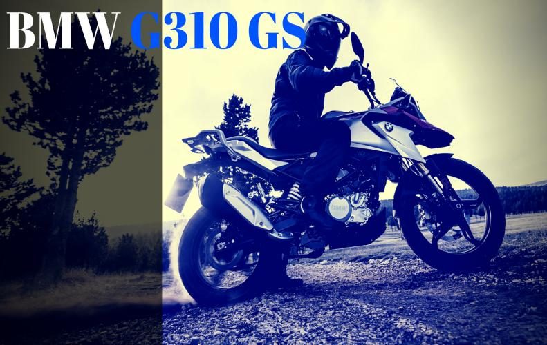BMW G310 GS Full Specifications And Details