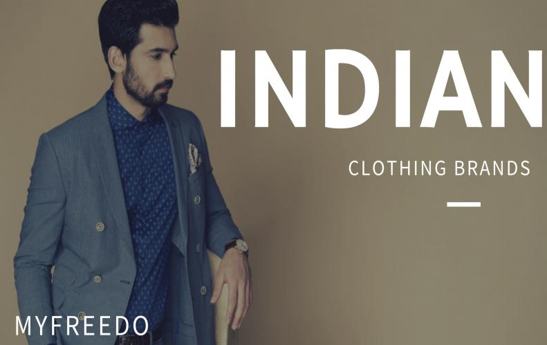 Best Indian Clothing Brands