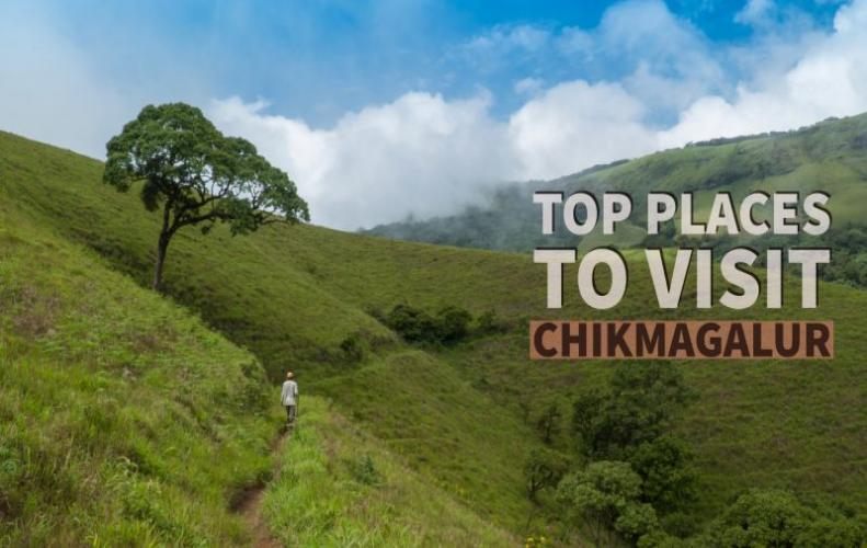 Places to Visit in Chikmagalur | A Hidden Gem of South India