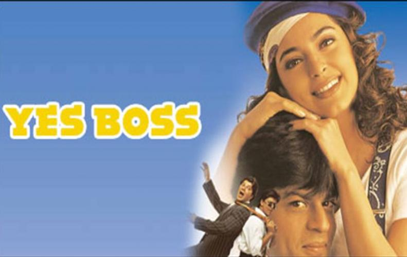 Yes Boss | 90's Rom-Com Movie that Still Our Favorite