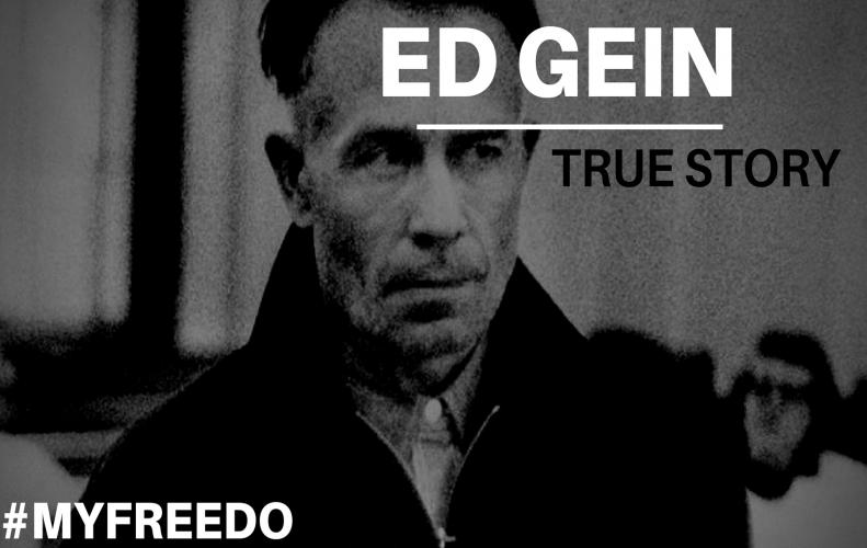 You Can't be as Cruel as Ed Gein