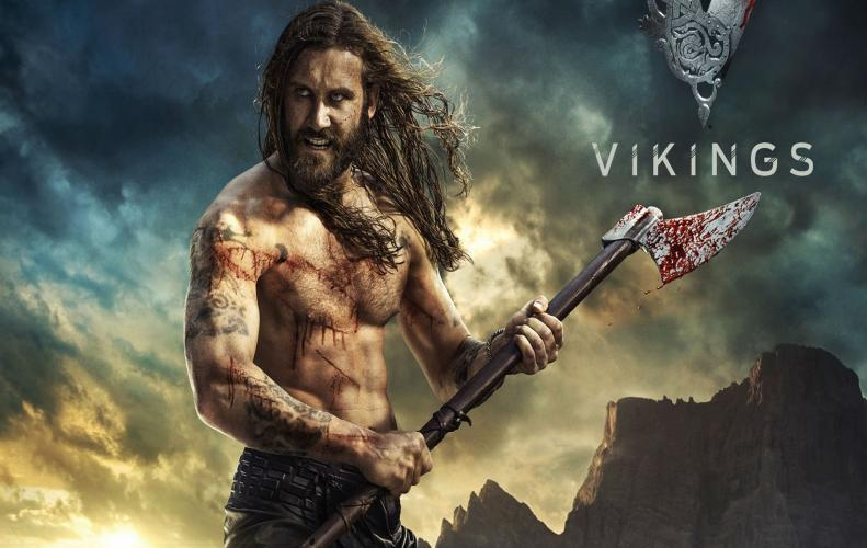 Top 5 Famous Vikings of the Past Time