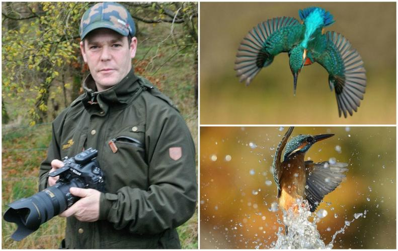 Alan McFadyen | Story of an Award Winning Photographer