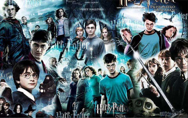 Harry Potter Movies | All You Need to Know About