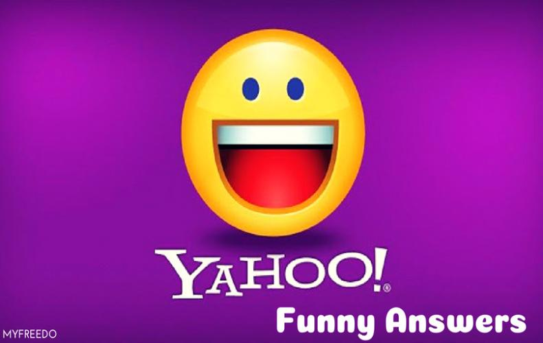 15 Funny Yahoo Answers | You Can't Stop Laughing