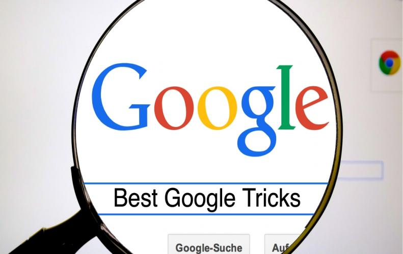 Google Tricks | Amazing Shortcuts that will Blow Your Mind
