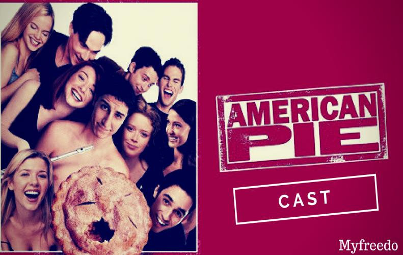 American Pie Cast Then vs Now Images