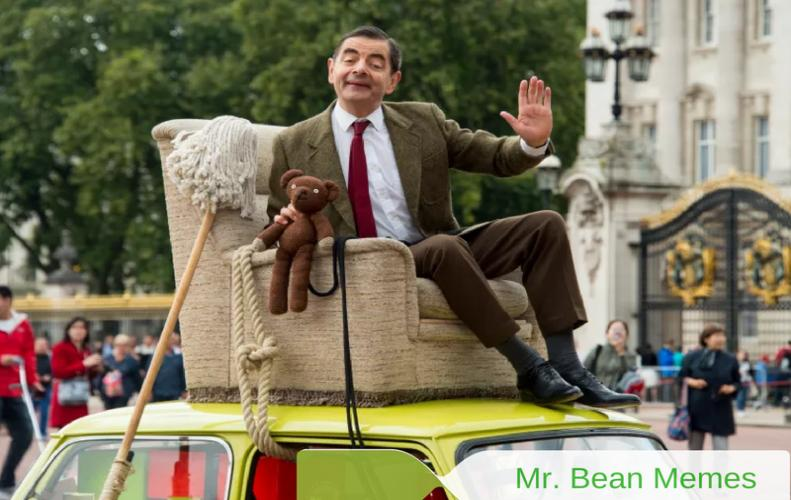 Mr Bean Memes | The Most Hilarious Memes You will See Today