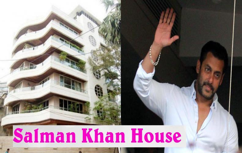 Rarest Photos Salman Khan House and Farmhouse