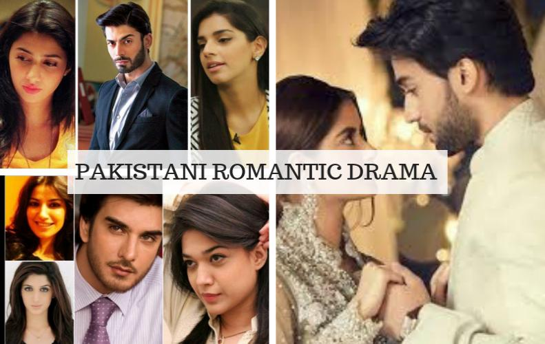 Top 10 Romantic Pakistani Dramas All Times