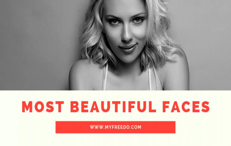 The Most Beautiful Faces in The World 2018 List- Top 24