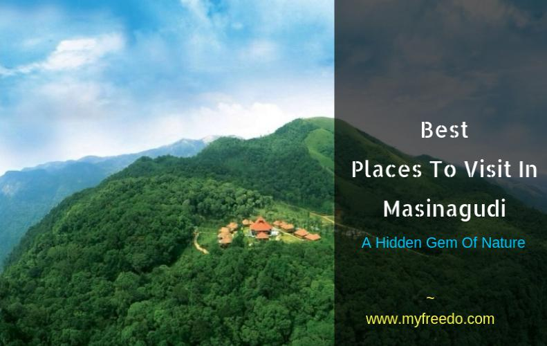 Best Places to visit in Masinagudi | A Hidden Gem of Nature