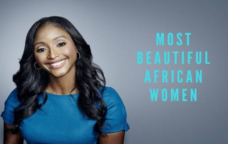 Most Beautiful African Women | List of Top 20