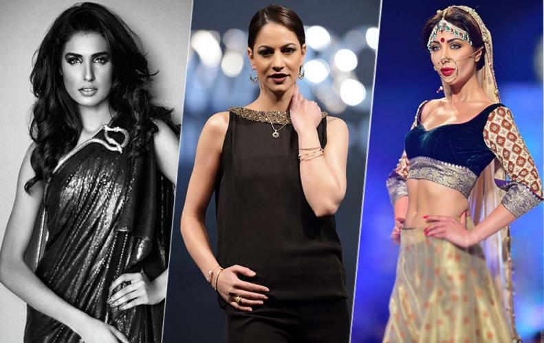 List of Top Pakistani Models of All Time
