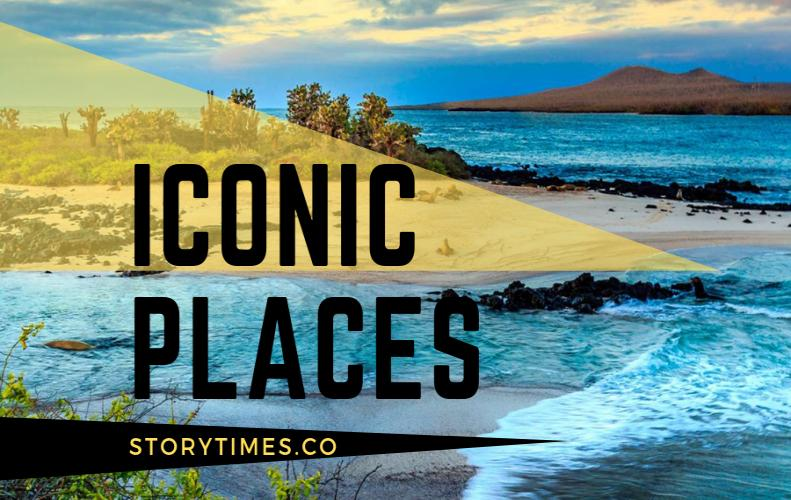 Top 9 Beautiful Iconic Places Of The World...